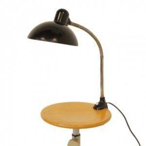 Christian Dell – Task Lamp '30s | Mid Century Design