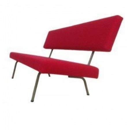 Wim Rietveld 447 sofa | Mid Century Design