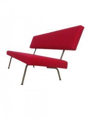 Wim Rietveld 447 sofa