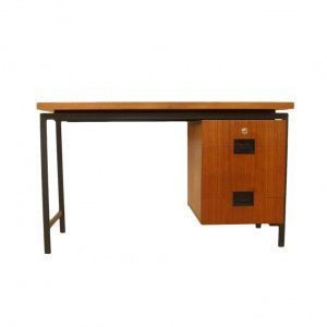 Pastoe desk by Cees Braakman | Mid Century Design