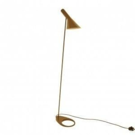 Visor Floor lamp by Arne Jacobsen | Mid Century Design