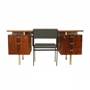 Big Fristho Desk, 1960s