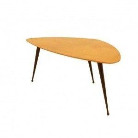 Pastoe Table TB39 by Cees Braakman | Mid Century Design