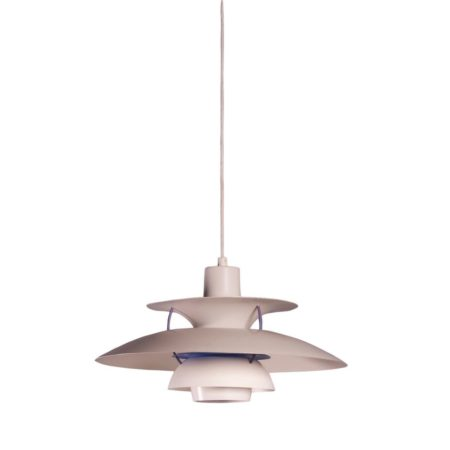 PH 5 pendant, Louis Poulsen | Mid Century Design