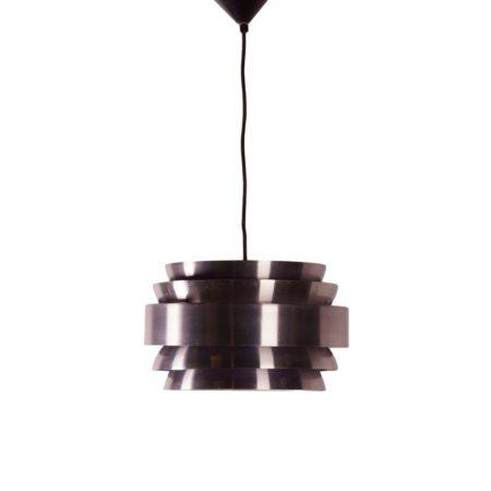 Vintage Lakro Pendant Lamp | Mid Century Design