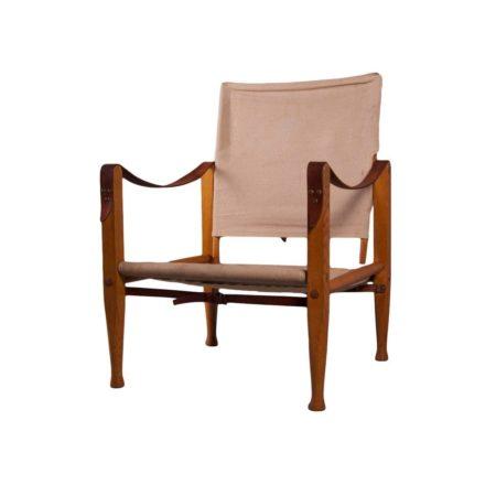 Klaare Klint Safari Chair | Mid Century Design