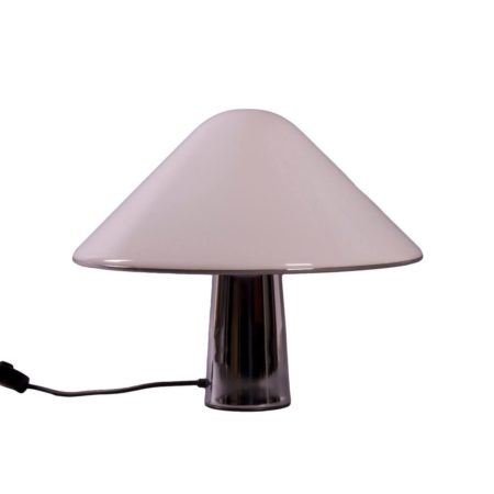 Guzzini Mushroom Lamp | Mid Century Design