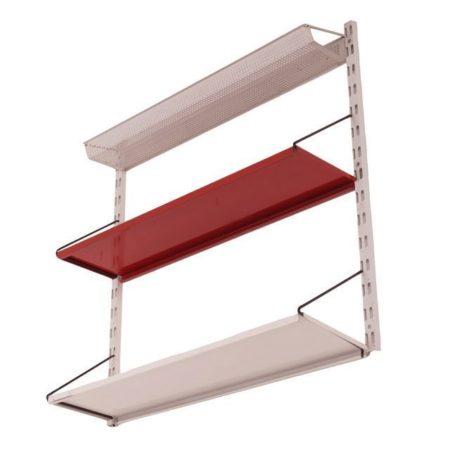 Pilastro Rack Designed by Tjerk Reijenga | Mid Century Design