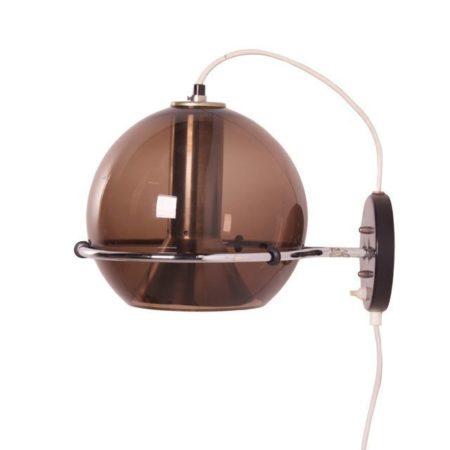Raak Globe Wall Lamp | Mid Century Design