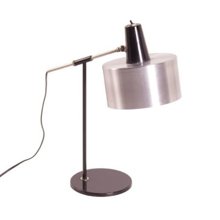 Industrial Hala Table Lamp | Mid Century Design