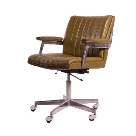 Girsberger Desk Chair | Mid Century Design