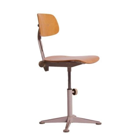 Friso Kramer Drafting Chair, 1960s | Mid Century Design