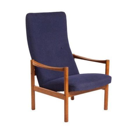 Pastoe Men Armchair | Mid Century Design