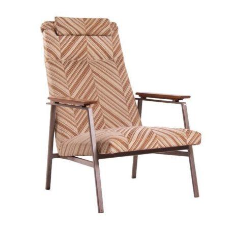Vintage Avanti Armchair | Mid Century Design