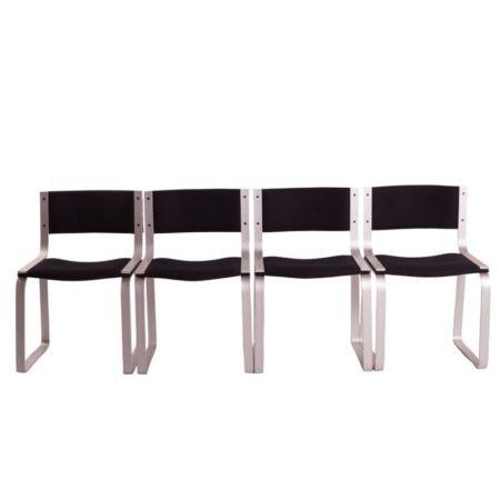 Pastoe Dining Chairs Mazairac | Mid Century Design