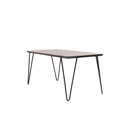 Bueno de Mesquita Coffee Table | Mid Century Design