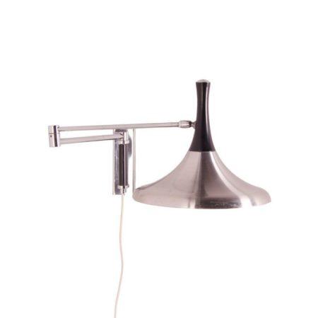 Louis Kalff wall Light Philips | Mid Century Design