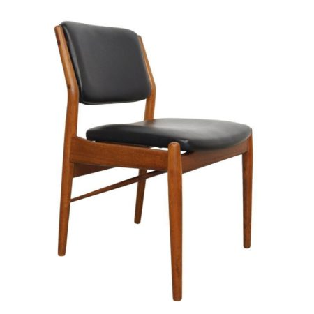 Arne Vodder Chair '1950s | Mid Century Design