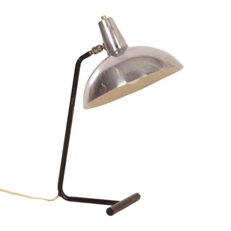 Desk lamp by J.J.M Hoogervorst for Anvia, 1950s | Mid Century Design