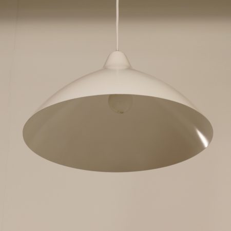 Hanging Lamp by Lisa Johansson – Pape for Orno, Finland, 1950s