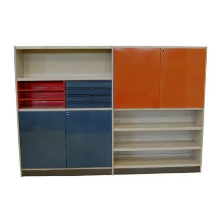 Stabilux cabinet by Friso Kramer | Mid Century Design