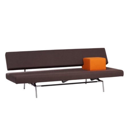 Early BR02 Sofa by Martin Visser for 't Spectrum, 1960s | Mid Century Design