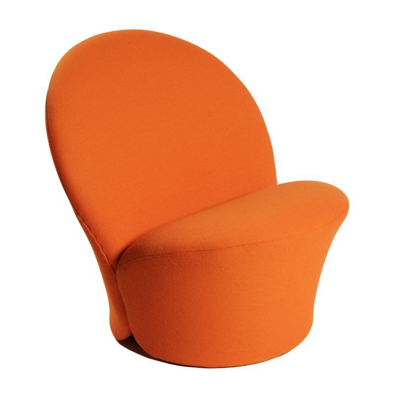 vintage artifort chair f572 pierre paulin 1967 ztijl. Black Bedroom Furniture Sets. Home Design Ideas
