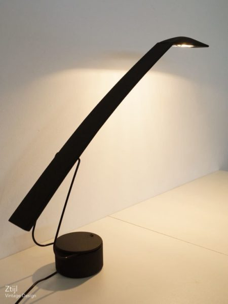Dove Design Lamp / Desk Lamp '1980s