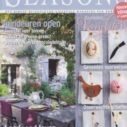 Ztijl in magazine Seasons nr 4