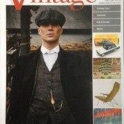 Article about Ztijl Vintage xplorer