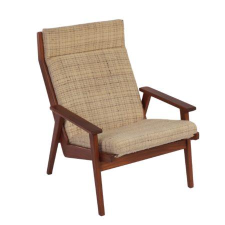 Rob Parry Easy Chair | Gelderland | Mid Century Design
