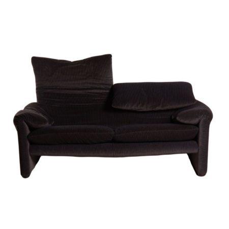 Cassina Maralunga Sofa 2-Seater | Mid Century Design