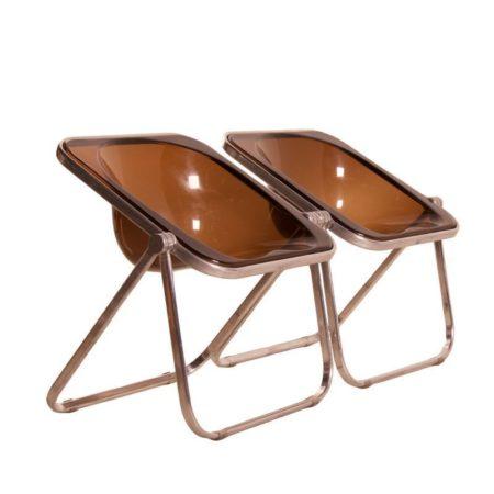 Plona Piretti Chair for Castelli | Mid Century Design