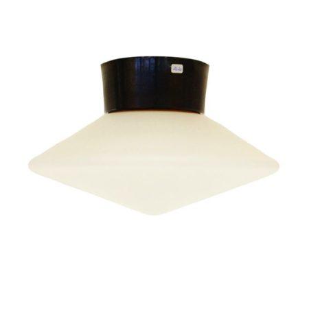 Raak Discus Ceiling Lamp   Mid Century Design