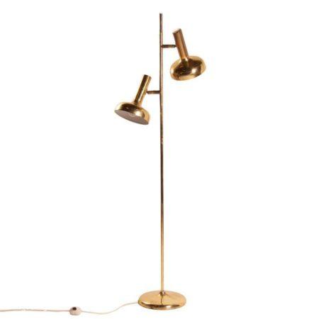 Koch en Lowy OMI floor lamp | Mid Century Design