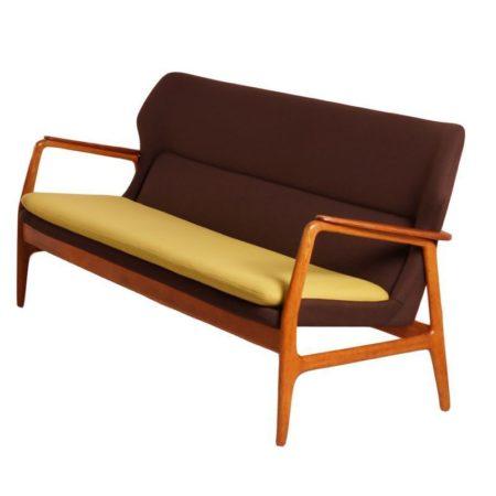 Aksel Bender Madsen for Bovenkamp | Sofa | Mid Century Design