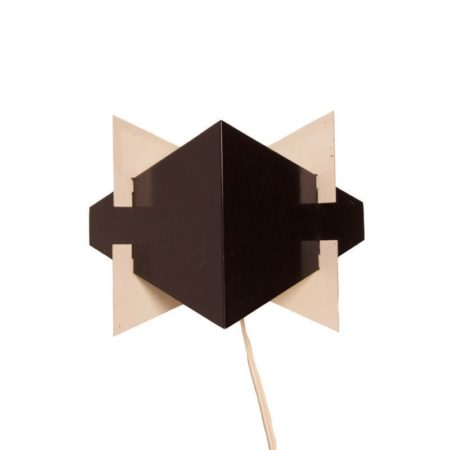 Anvia Wall Light by Hoogervorst | Model 7113 | Mid Century Design
