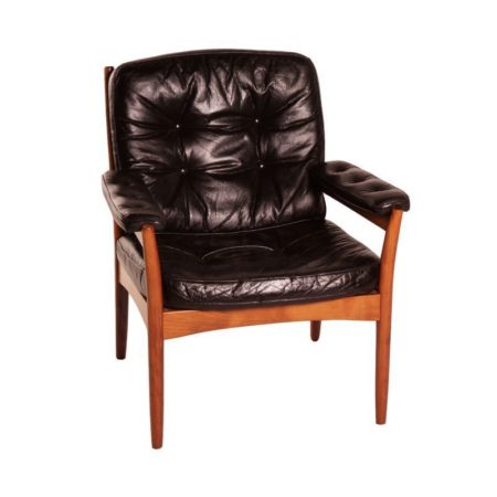 G-Mobel Easy Chair for Göte Möbler, Sweden | Mid Century Design