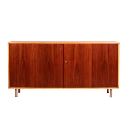 Fifties Pastoe Sideboard Cees Braakman in the style of the DB 02 series | Mid Century Design