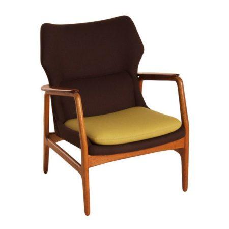 Aksel Bender Madsen for Bovenkamp | Ladies Chair | Mid Century Design
