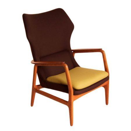 Aksel Bender Madsen for Bovenkamp | Easy Chair | Mid Century Design