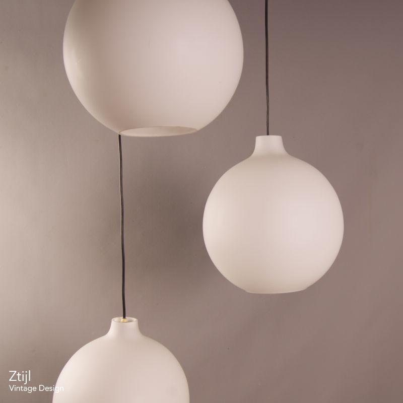 Vintage Satellite Pendant Lamp By Vilhelm Wohlert For