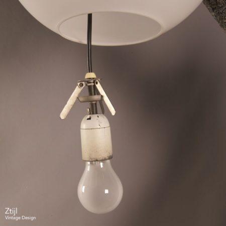 Satellite Pendant Lamp by Vilhelm Wohlert for Louis Poulsen, 1950s