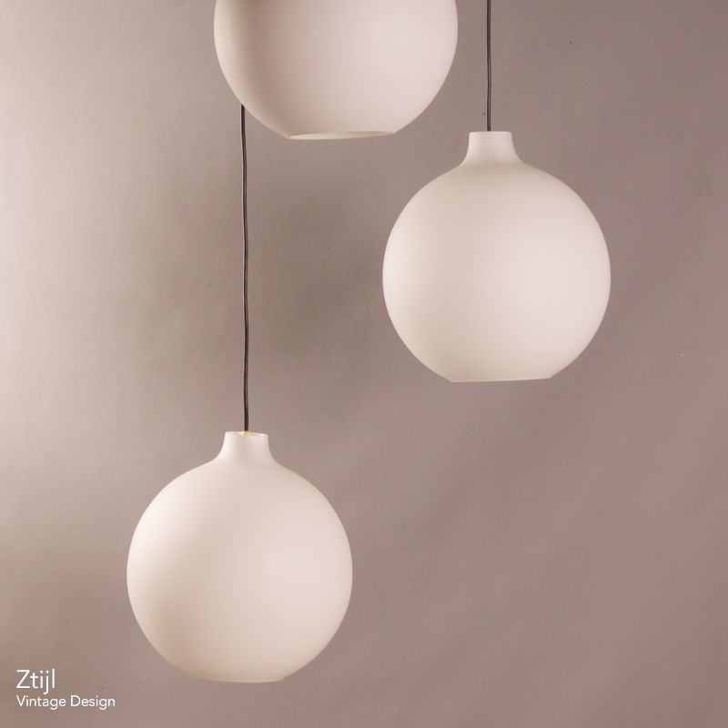 Vintage Satellite Pendant Lamp By Vilhelm Wohlert For