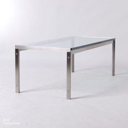 Rectangular M-2 Coffee Table by Metaform, 1990s