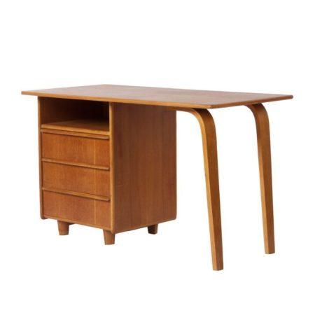 Pastoe Braakman Desk Model EE02 | Mid Century Design