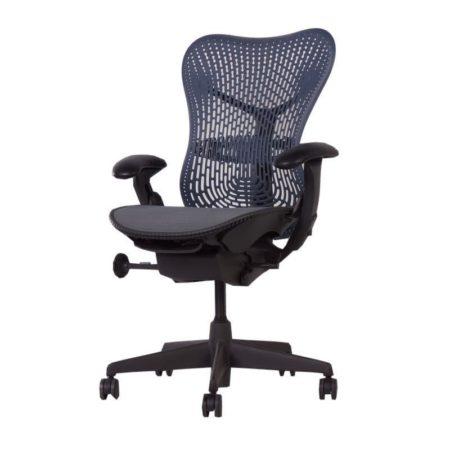 Herman Miller Mirra desk chair | MQ133 | Mid Century Design