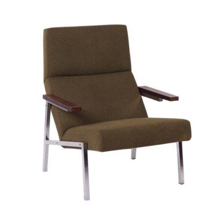 Martin Visser Chair | Easy Chair SZ67 | Mid Century Design