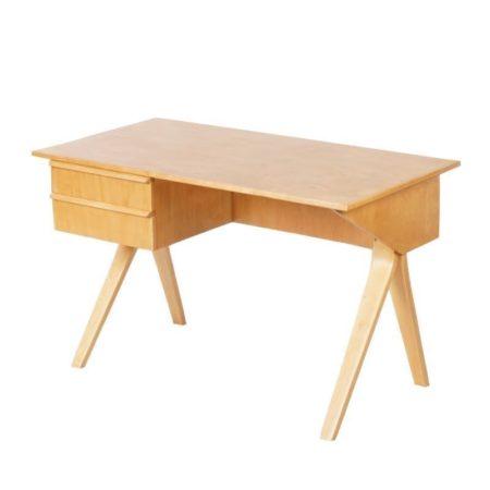 Pastoe Braakman Desk | Model EB02 | Mid Century Design
