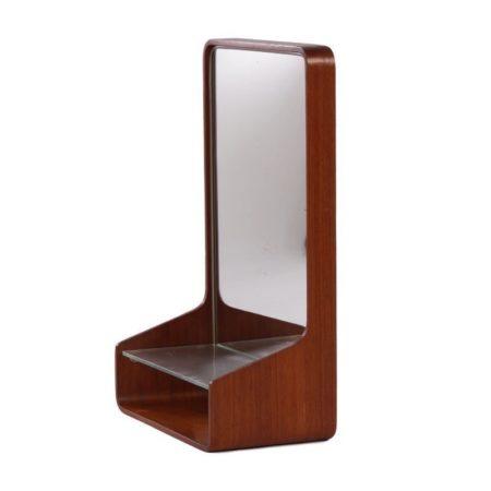 Friso Kramer Euroika Mirror | Mid Century Design